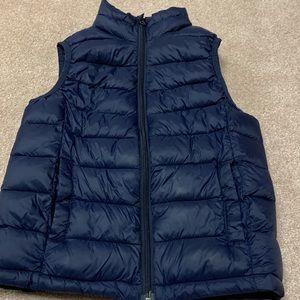 Joe Fresh Small Puffer Vest